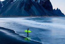 Surfing again