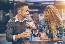 Marriage Advice for Women / This board is relationship advice and goals! It includes dating, relationship, and marriage tips!