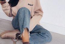Fashion♕ / Outfit Ideas