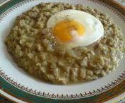 Bezmasá jídla - luštěniny