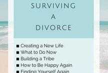 Surviving a Divorce | How to Survive a Divorce