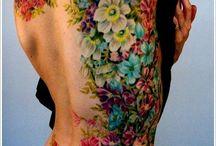 Tattoos / by Julie Murphy