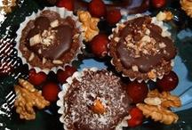 Recipes / Super healthy food! / by Carmen Harness