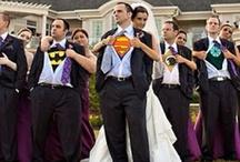 Wedding stuff