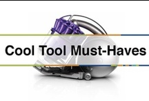 Cool Tool Must-Haves