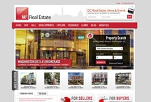 Excellent Real Estate Site Designs