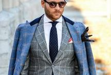 Lord Wallington Fashion, Style, and Class / Lord Wallington's idea of classy.  / by Lord Wallington