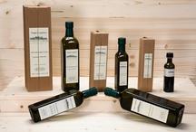 Poggio Cappiano extra virgin olive oil / Poggio Cappiano extra virgin olive oil