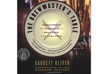 Favorite Beer Books / People often ask us how our head brewer, Dan, learned so much about beer. This is how.