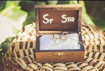 Ideias para casamento ao ar livre / Maravilhosas ideias de cerimônia ao ar livre.