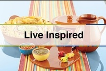 Live Inspired