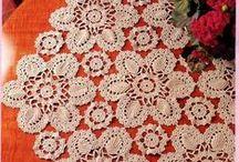crochet / by pela fantin