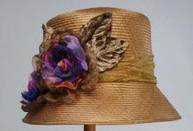 Sombreros: sol y sombra