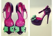 SS 2013 Women's accessories