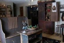 Home Decor / by Dawn Steinbugl