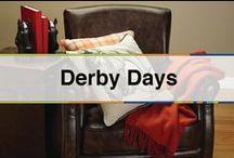 Derby Days | Gluckstein Home