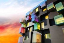 facade / by daniel suganda