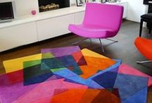 chic lounge chair and sofa / by daniel suganda