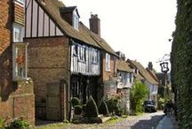Checklist for visiting England / Architecture, interiors and cultural sites to visit in England