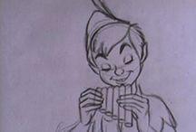 Animación: Peter Pan, 1953