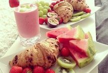 Pink Ribbon Breakfast Recipes / Make your breakfast delicious by trying out these amazing dishes!