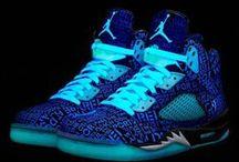 BASKETBALL KICKS / The most amazing Basketball shoes ever!