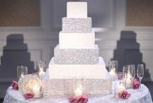 Beautiful Wedding Cakes / Special Occassion