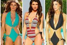 Sexy Swimwear / Beach Wear