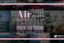 Flight & Air Travel / All photos, graphics, and links related to air travel, including airlines, flights, planes, airports, and more.