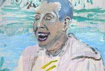 Paintings / Welcome at virutal gallery of my paintings.