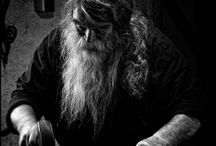La barbe ! / choix, typo, entretien, célèbres barbes