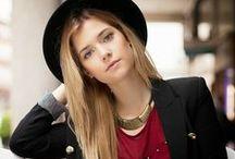 Model: Ana Esbec