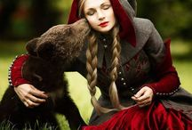 Fantasy Photos / Fantasy and Fairytale Beautiful Creations of Photographic Art