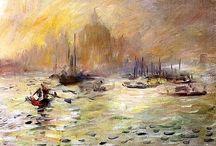 Pierre-Auguste Renoir / 19세기, 프랑스