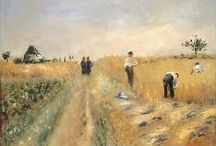 Camille Pissarro / 19세기, 프랑스