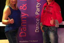 Danny und Nicki-Hochzeitsmusik / Wenn du nach gute Musikunterhaltung für deine Hochzeit suchst besuche meine Homepage und bei Interesse schreib mich über das Anfrageformular an. Du kannst mich auch telefonisch buchen. Tel. 02742-912186 oder 0151-52452440