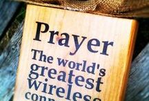 Prayer & all its dimensions / Prayer & meditation with God the Father