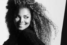 01. Photoshoots / Janet Jackson's photoshoots, promo pictures & official portraits.