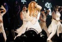 03. On Tour / Janet Jackson's concert tours.