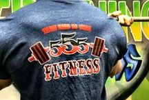 Firefighter Fitness Apparel / Shirts Shorts and Accessories