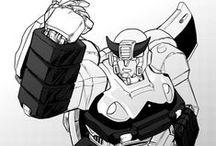 transformers, motu ++