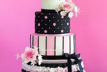 Amazing Birthday Cakes For Kids / Outstanding Cake Designs