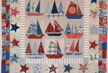 Patchwork ideas / Ideas and designs for quilts etc
