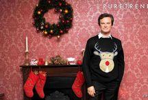 Pull de Noël / Promis, tu l'auras un jour...