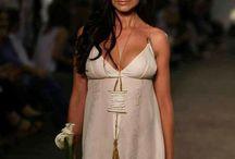 the White Santorini / Fashion brand