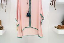 Everyday Summer style / Boho casual lace