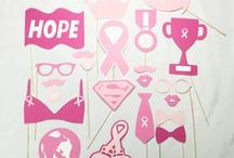 Pink Ribbon Activities