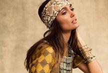 PRINT MANIA / Fashion trend 2012