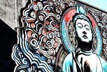 Creative Wall Art