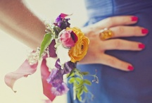 Alternative corsages / forget the prom, corsages are anything but daggy!